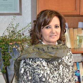 Dr.ª Fátima Oliveira